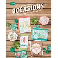 SU 2017 Occasions Catalog