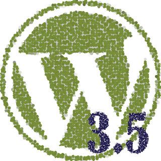 WordPress 3.5 Final Now Available