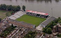 Stadion Craven Cottage