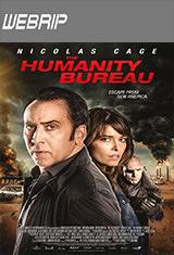 The Humanity Bureau (2017) WEBRip Español Castellano AC3 2.0