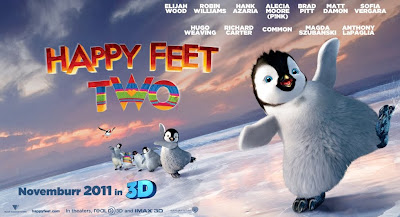 Happy Feet  2 - Suite Happy Feet