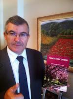 Jose Antonio Gracía Hermán