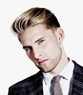 gaya rambut undercut terkeren dan terbaik untuk pria