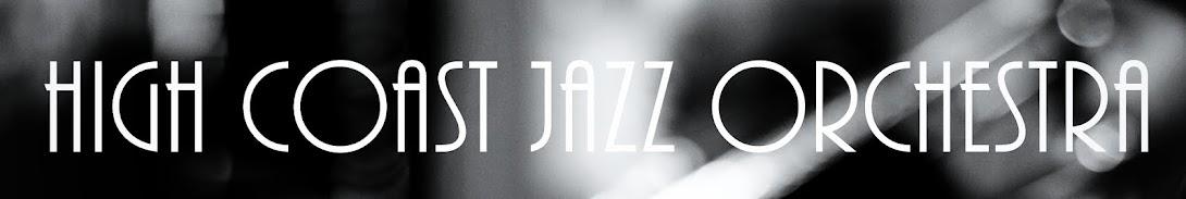 High Coast Jazz Orchestra
