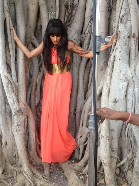Chitrangda Singh Photo shoot for HELLO! India - June edition