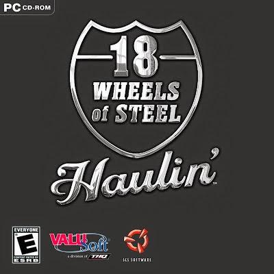 Game 18 Wheels Of Steel Haulin PC