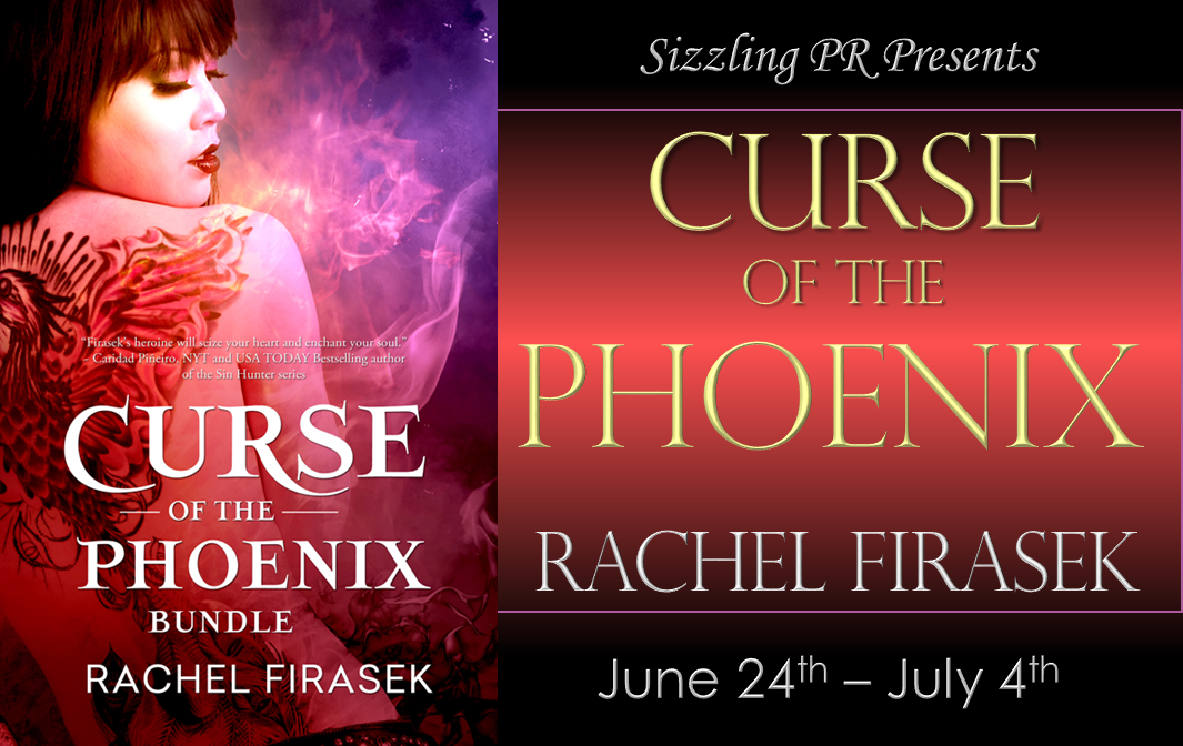 Curse of the Phoenix tour stop