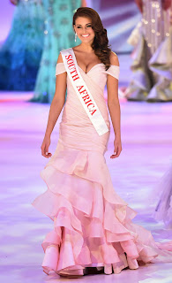 Miss World 2014 ROLENE STRAUSS Picture Gallery  0002
