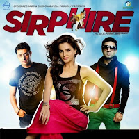 Sirphire Movie - Roshan Prince, Preet Harpal & Monica Bedi Poster