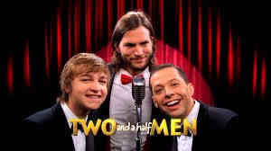 Download - Two and a Half Men - 12º Temporada Completa