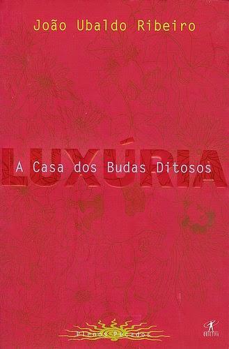 A Casa dos Budas Ditosos, João Ubaldo Ribeiro, As Bundas Portuguesas