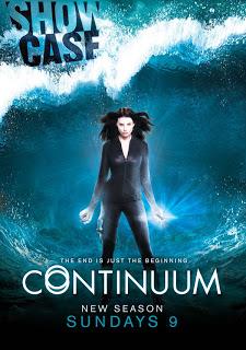 Cổng Thời Gian 2 - Continuum Season 2
