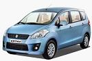 Dijual - Suzuki ertiga type GL tahun 2012, iklan baris mobil gratis