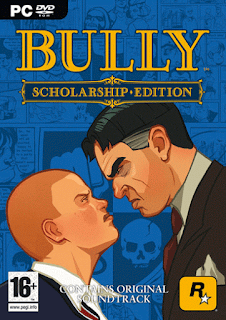 Download Game Bully Scholarship PC Full Version