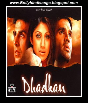 Dhadkan. Yes! you can listen or download Dhadkan mp3 free from here. Remember, By downloading this music or song mp3 file you agree with our Terms and Conditions. Let's Enjoy downloading Dhadkan songs file with tikepare.gq, Click download mp3 button and you will be presented some download file link coming from various tikepare.gq Name: Dhadkan MP3.