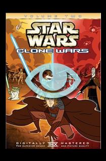 Achetez Star Wars : Clone Wars Volume 2