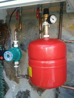 Tecnolog a para un progreso sostenible fabricaci n y for Bomba calefaccion gasoil