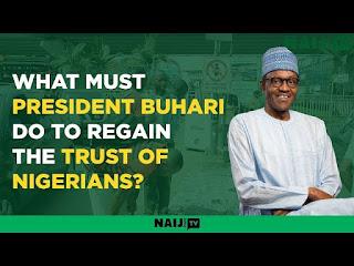 President Buhari rejects tenure elongation for Oyegun