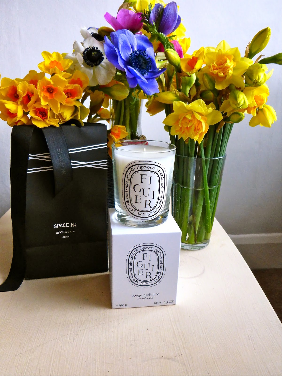 Diptyque Figuier Fig Tree Candle