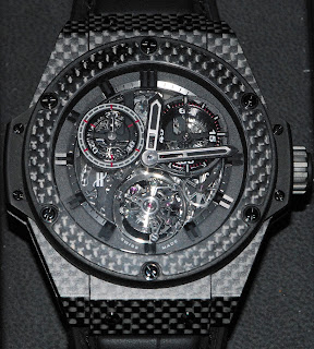 Hublot King Power Répétition Minutes Tourbillon Chronographe