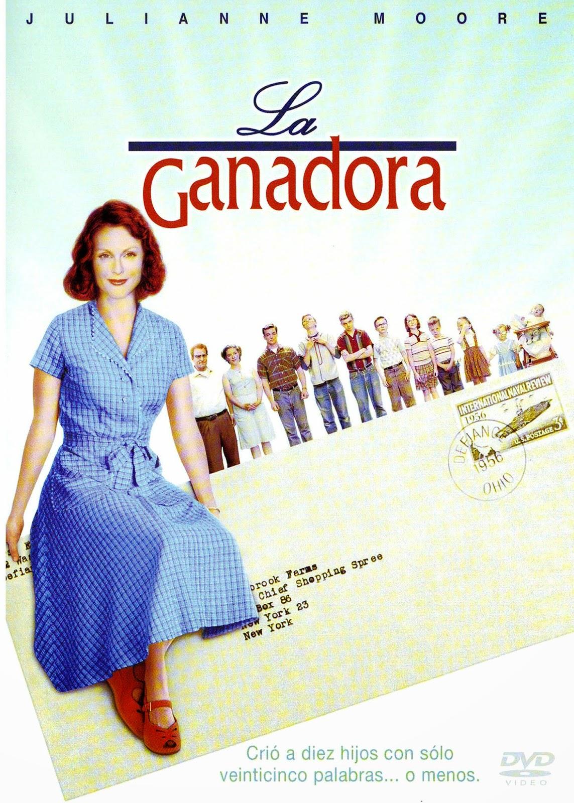 La Ganadora (2005) Drama