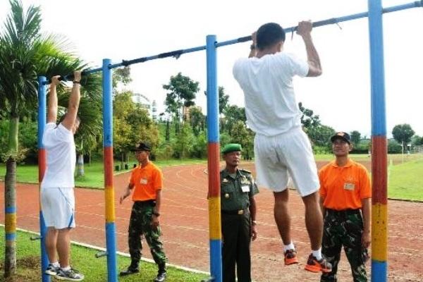Calon Perwira TNI