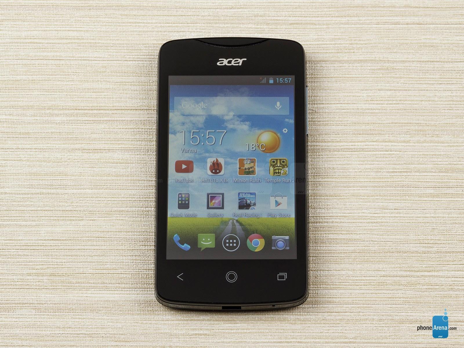 Harga Acer Z 130 Liquid Z3