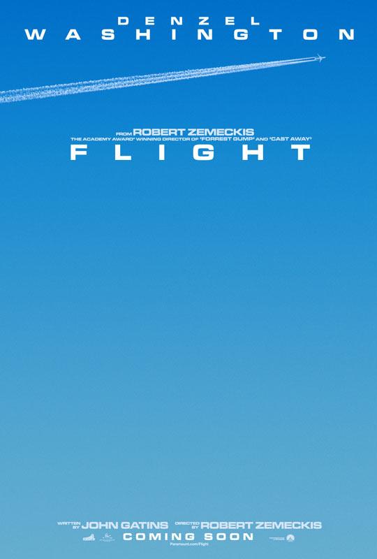 (ตัวอย่างหนังใหม่) (ซับไทย) Flight