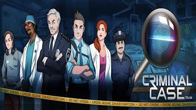 Criminal Case Hack, Criminal Case Free Energy, Criminal Case Free Infinite Energy By Dexter