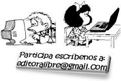Queremos publicar tu producción escrita y artística.