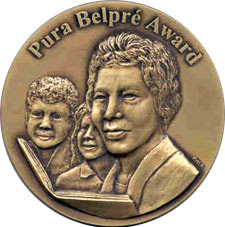 Pura Belpre Award Winners