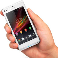 Android, Smartphones, Sony, Xperia