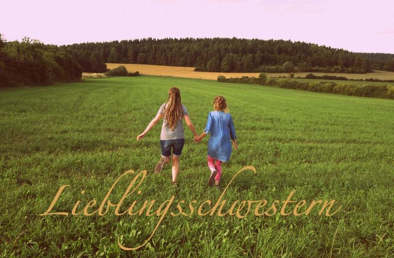 LIEBLINGSSCHWESTERN