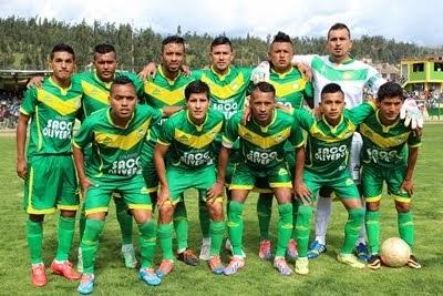 SPORT ANCASH FC