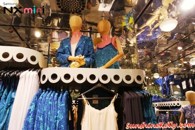 Monki First Store in Malaysia, Nu Sentral, Monki, Monki KL, Monki Malaysia, chic fashion, fashion