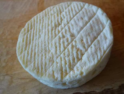 Pérail pure sheep milk cheese