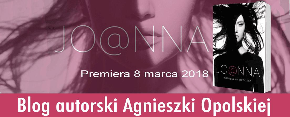 Agnieszka Opolska - blog autorski