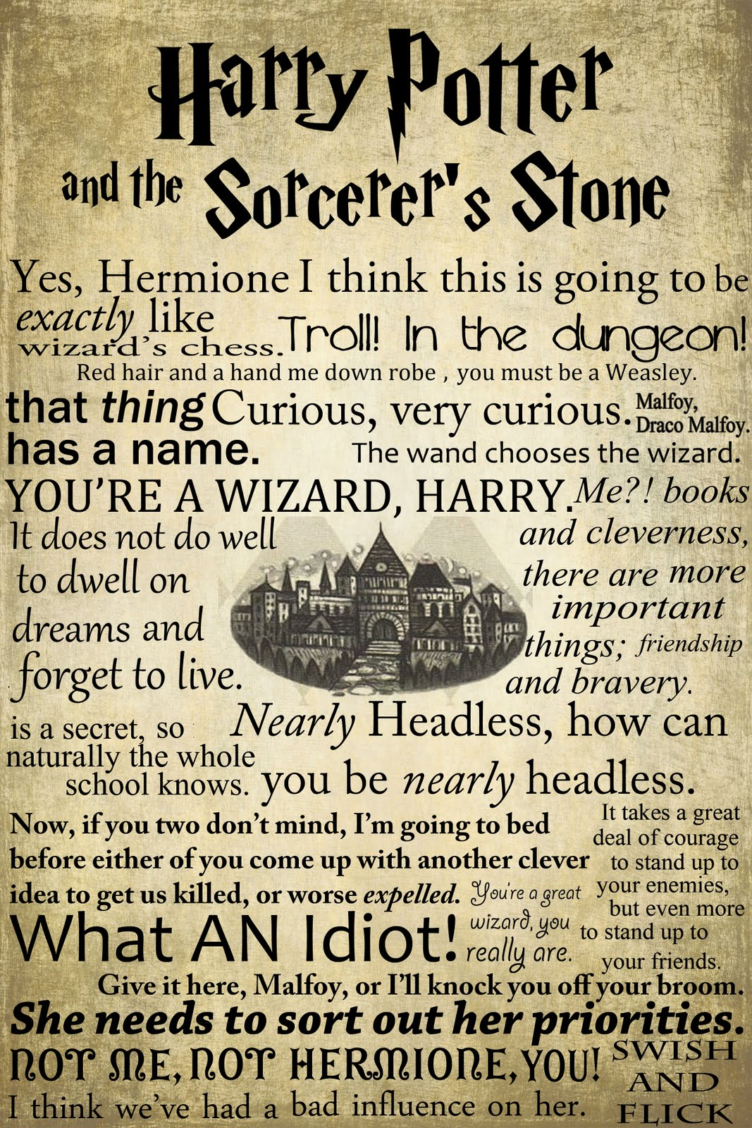 Funny Harry Potter Book Quotes. QuotesGram