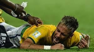 Berita Bola Neymar Belum Pantas Menjadi Pemain Bintang