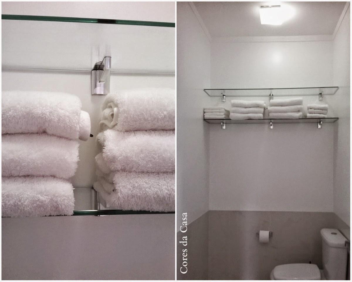 vidro? Porque é um dos melhores materiais para banheiro. Fácil de  #46594F 1200 960