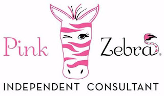 Pink Zebra - Sherry Smith