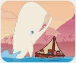Cá voi sát thủ, game hanh dong