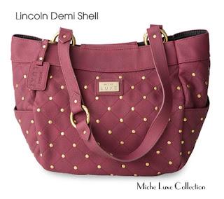 Miche Luxe Demi Lincoln Shell