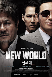 Watch New World (2013) movie free online