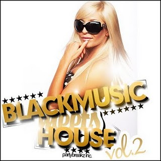 House Vs Black - Vol.2