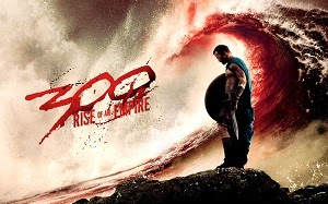 300:Rise of an Empire 2014