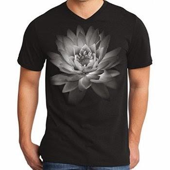 lotus shirt