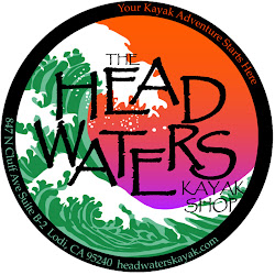 Headwaters Kayak Shop