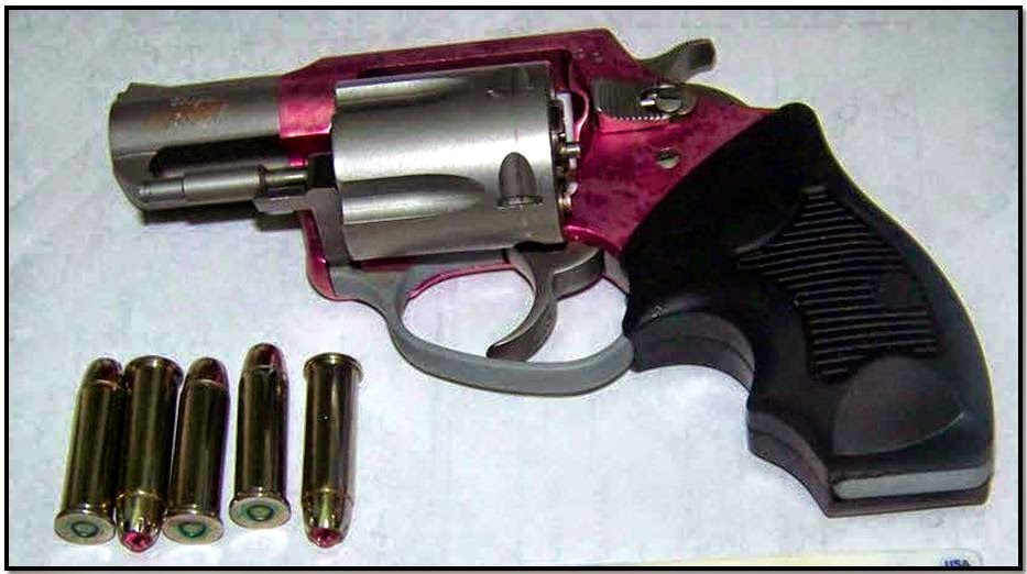 Loaded firearm discovered in a carry-on bag at Medford (MAF).