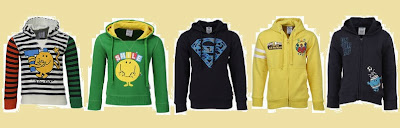 Kidsville boys sweatshirts